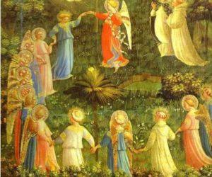 Halloween, la vigilia dei santi