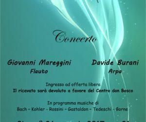 Concerto pro Centro don Bosco