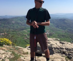 Escursione alla Pietra 13-04-2017