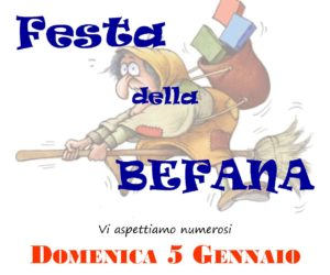 Festa della Befana