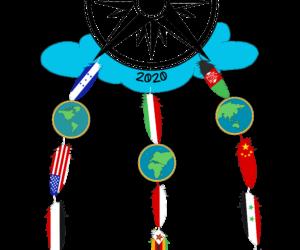 CAMPO CRES 2020 – GUERRIERI DI SOGNI