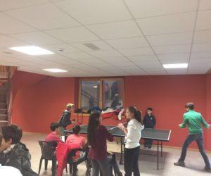 Torneo di Ping-Pong
