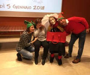 Festa della Befana 2018