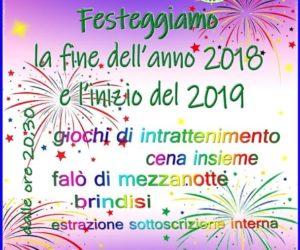 Festa dell'ultimo dell'anno